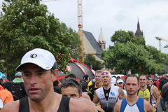 Ironman Frankfurt - Run 2011 - 3