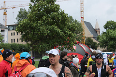 Ironman Frankfurt - Run 2011 - 4