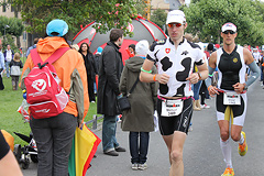 Ironman Frankfurt - Run 2011 - 8