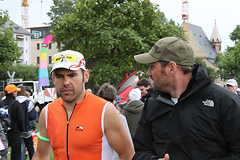 Ironman Frankfurt - Run 2011 - 11