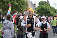 Ironman Frankfurt - Run 2011 - 14