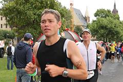 Ironman Frankfurt - Run