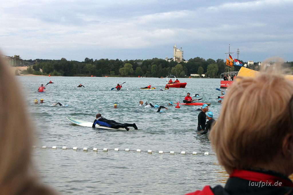 Ironman Frankfurt - Swim 2011 - 60