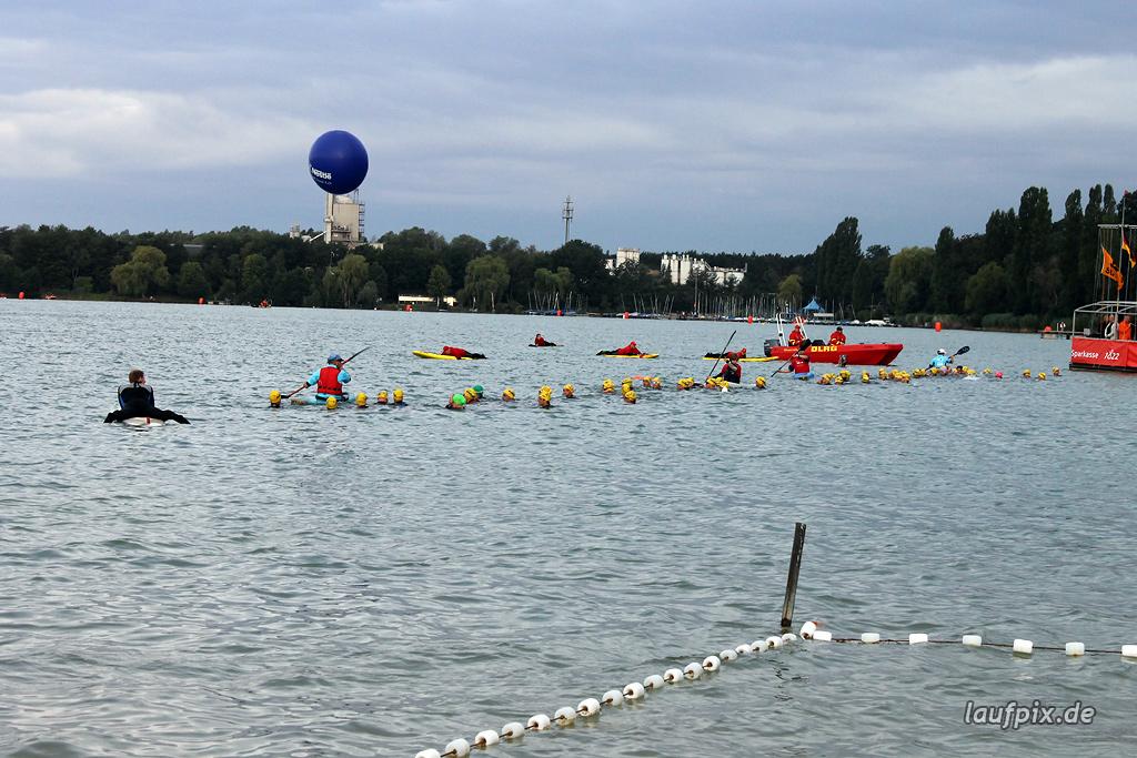 Ironman Frankfurt - Swim 2011 - 68