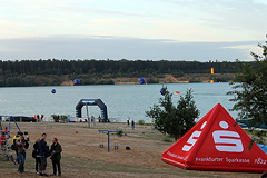 Ironman Frankfurt - Swim 2011 - 5