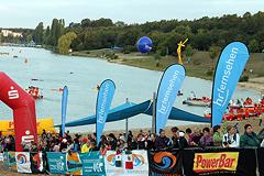 Ironman Frankfurt - Swim 2011 - 6