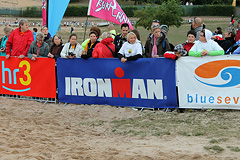 Ironman Frankfurt - Swim 2011 - 8