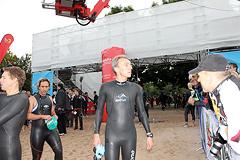 Ironman Frankfurt - Swim 2011 - 17