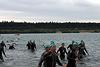 Ironman Frankfurt - Swim